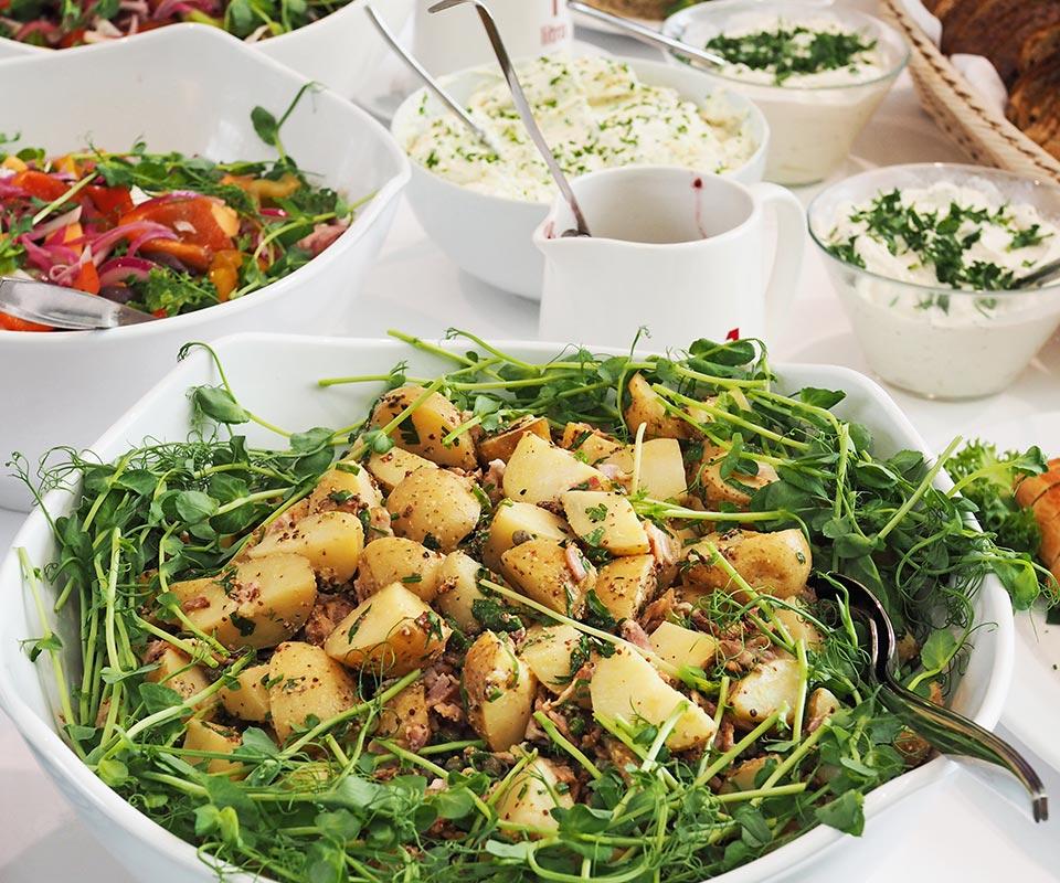 Ravintola Keilalahti lounas ja catering